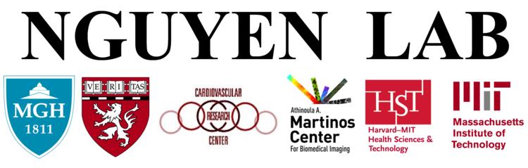 CV — Nguyen Lab
