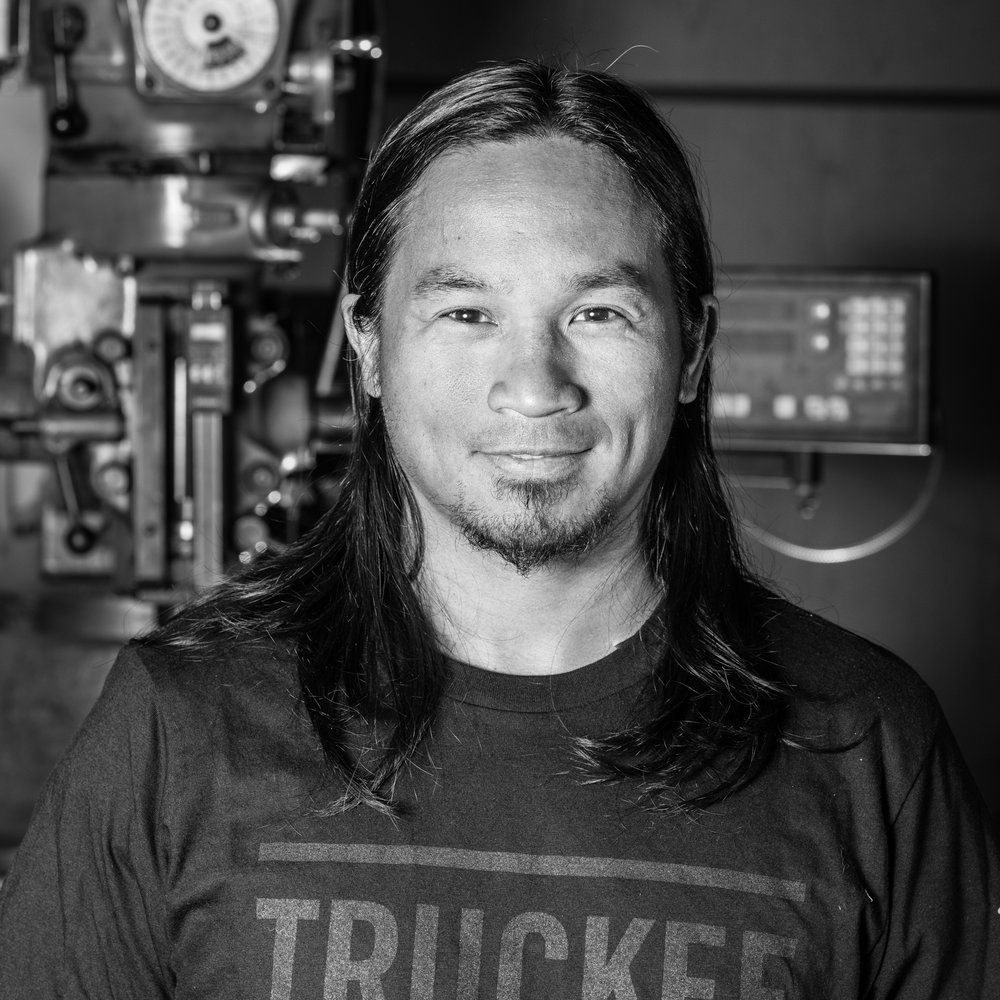 Robert Suarez - Designer, Founder, Impact Driver