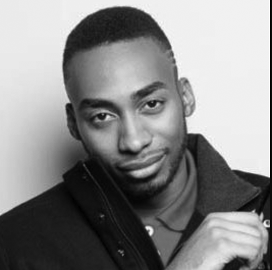 Prince EA - Conference Host, YouTube star and activist