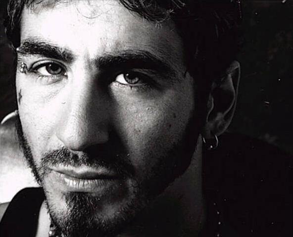 Copy of Sully Erna from Godsmack