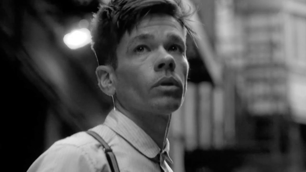 Nate Ruess from fun. -