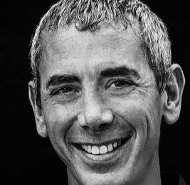Steven Kotler - Author of New York Times best-sellerThe Rise of Superman