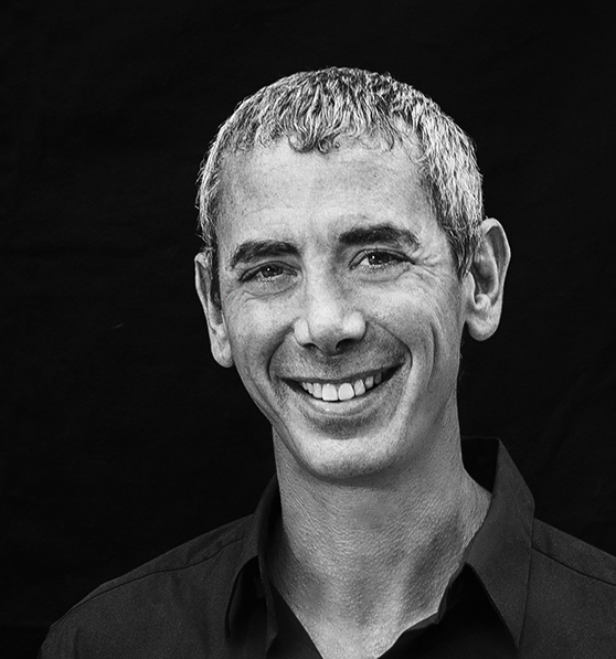 SteveN Kotler - New York Times best selling author& Creating Equilibrium co-founder