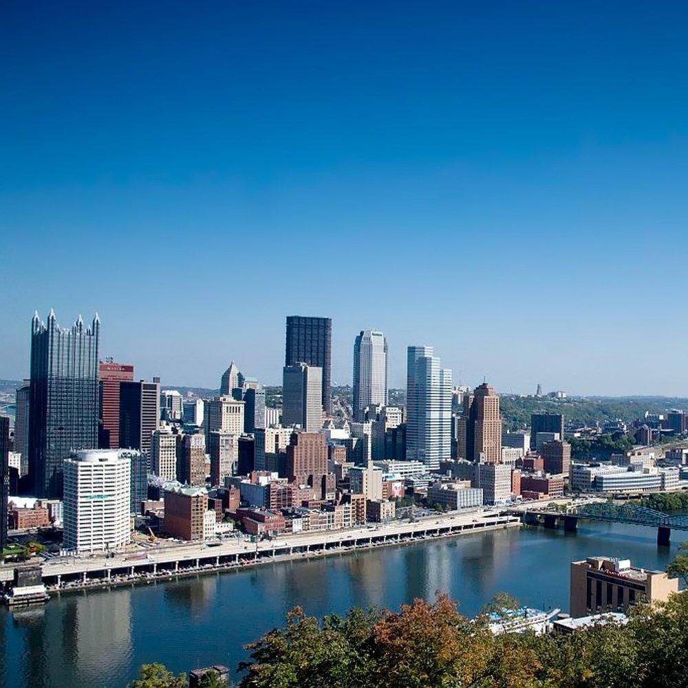 Pittsburgh, PA  July 29, 2019
