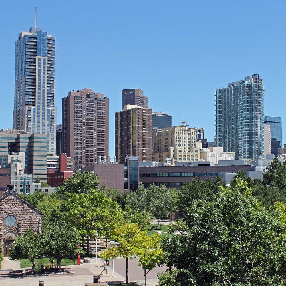 Denver, CO  August 9, 2019