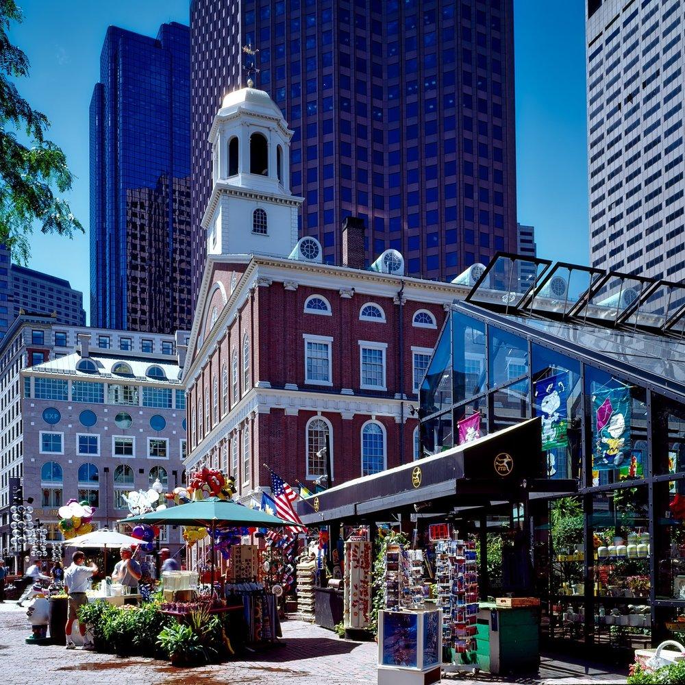 Boston, MA  May 31st, 2019