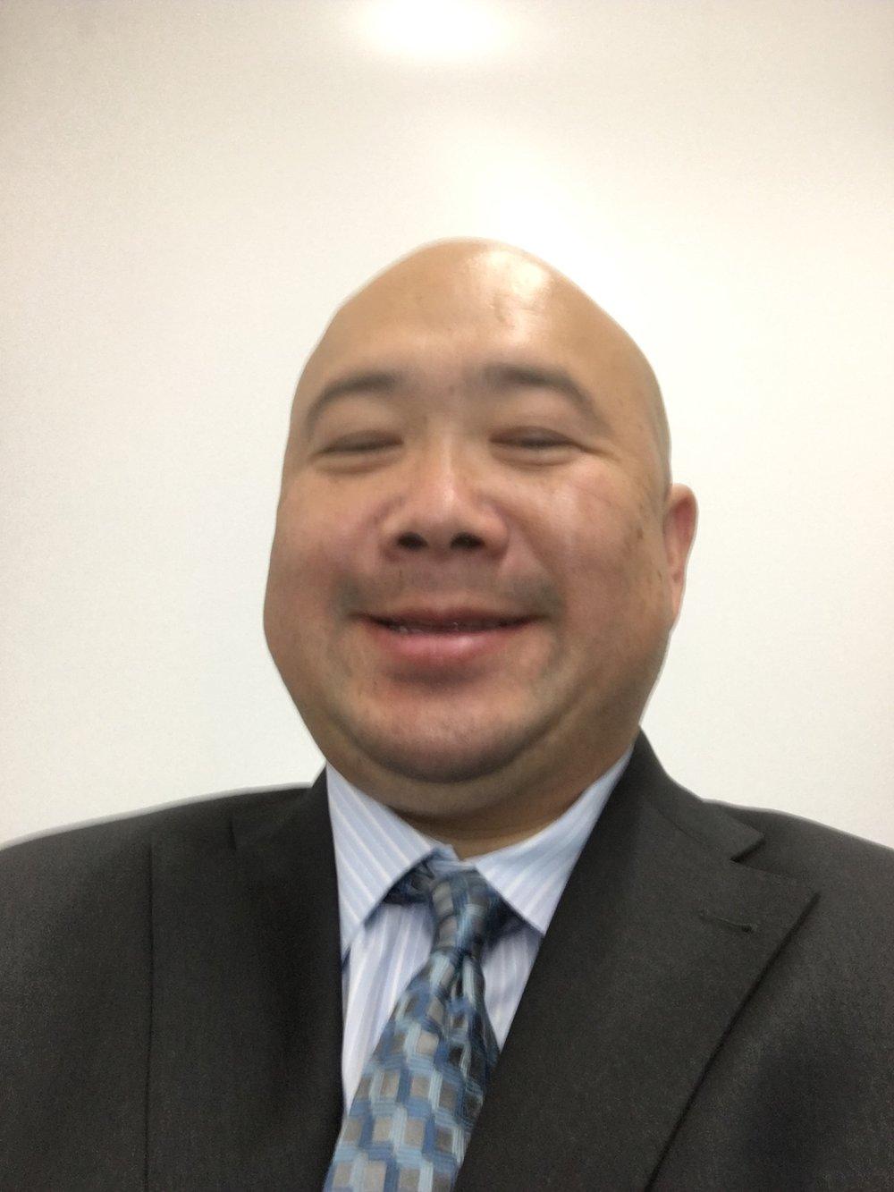 Wayne Teng  Director, Asia