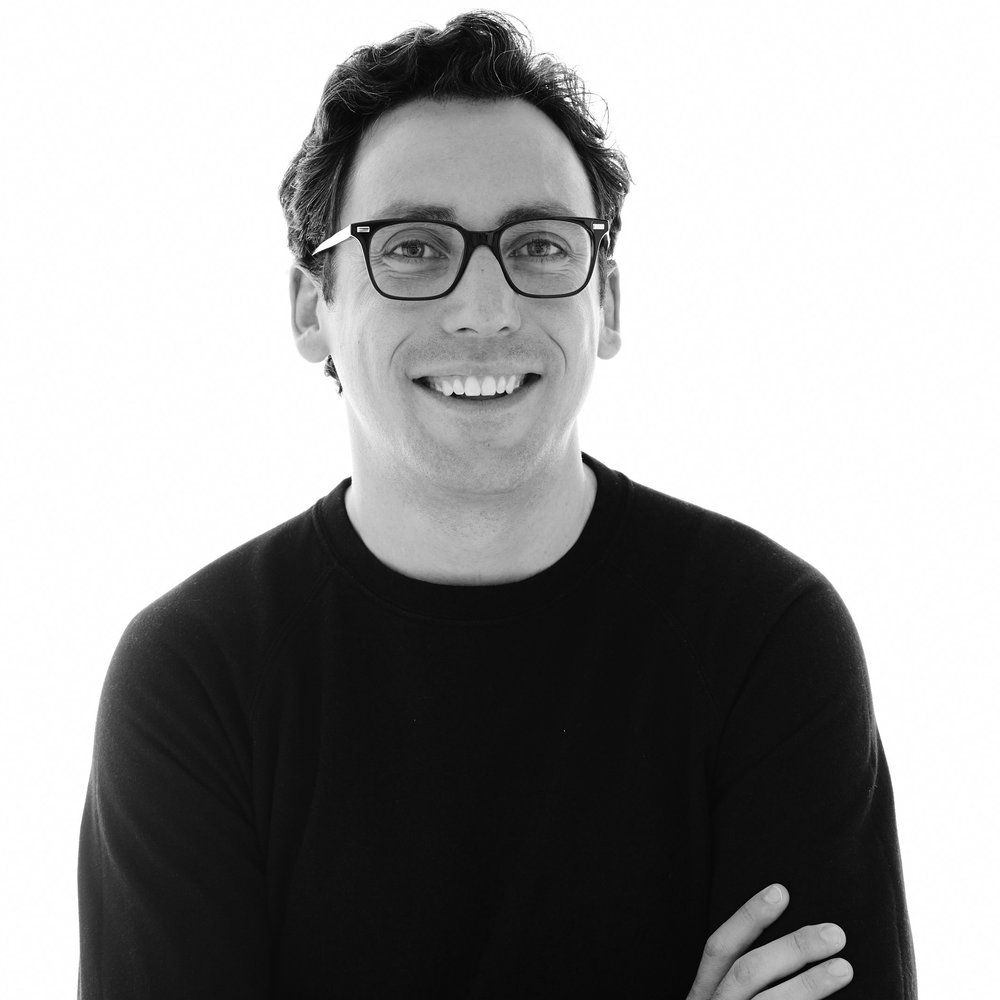NEIL BLUMENTHAL, CO-CHAIR Warby Parker