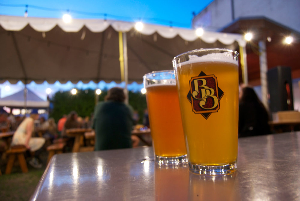 20% off food & Drink - Boundary Bay Brewery