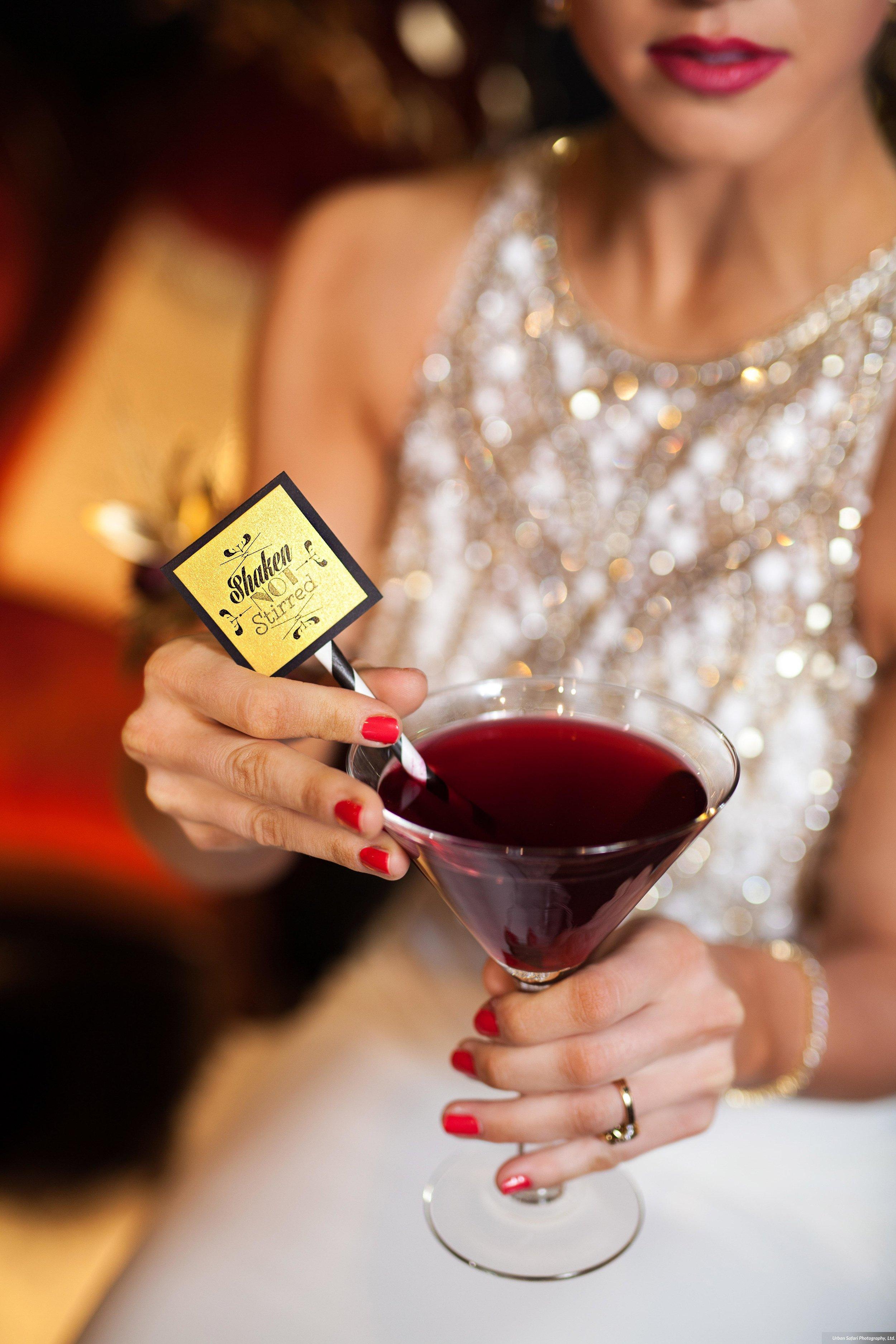Drink Stirrer JB _ WW14