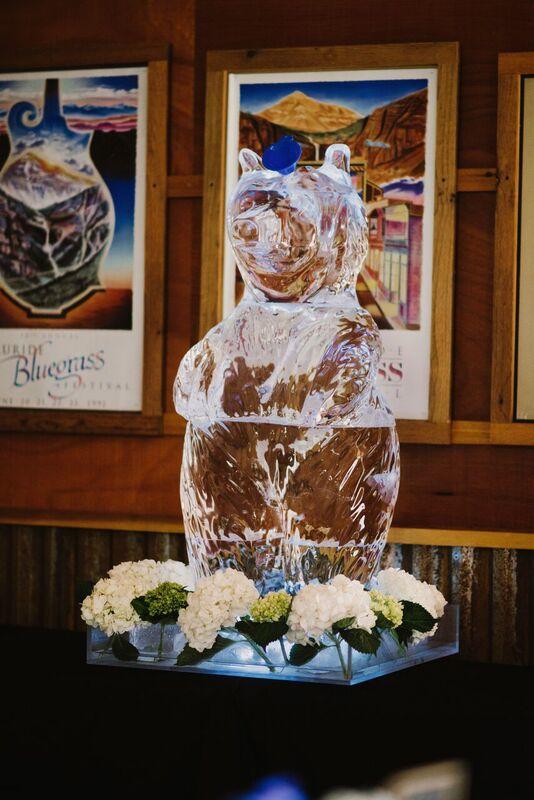 bear ice
