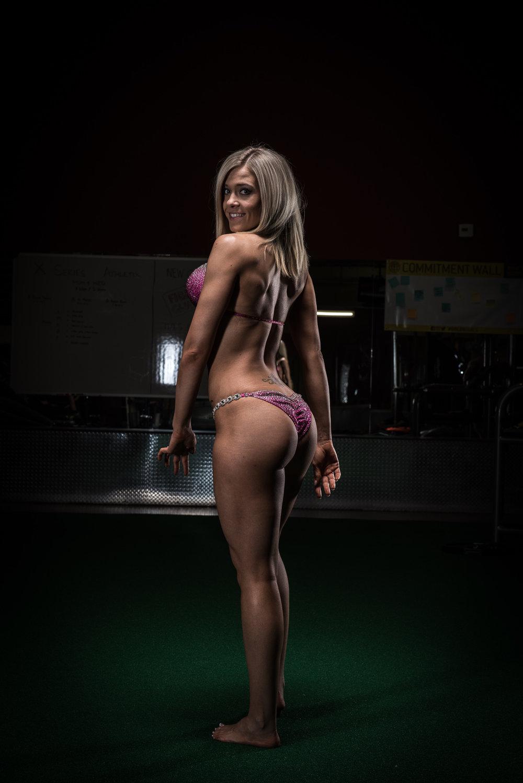 Ashley Bikini