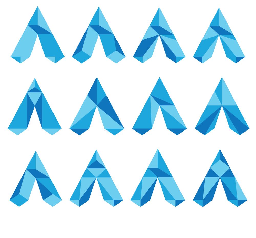 Academic Reporting Tools (ART 2.0) Graphic design UX/web design