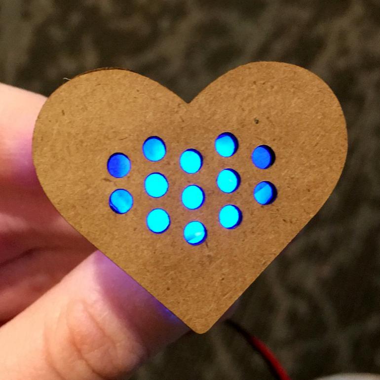 Same Heart UX/app design Product design Psychology