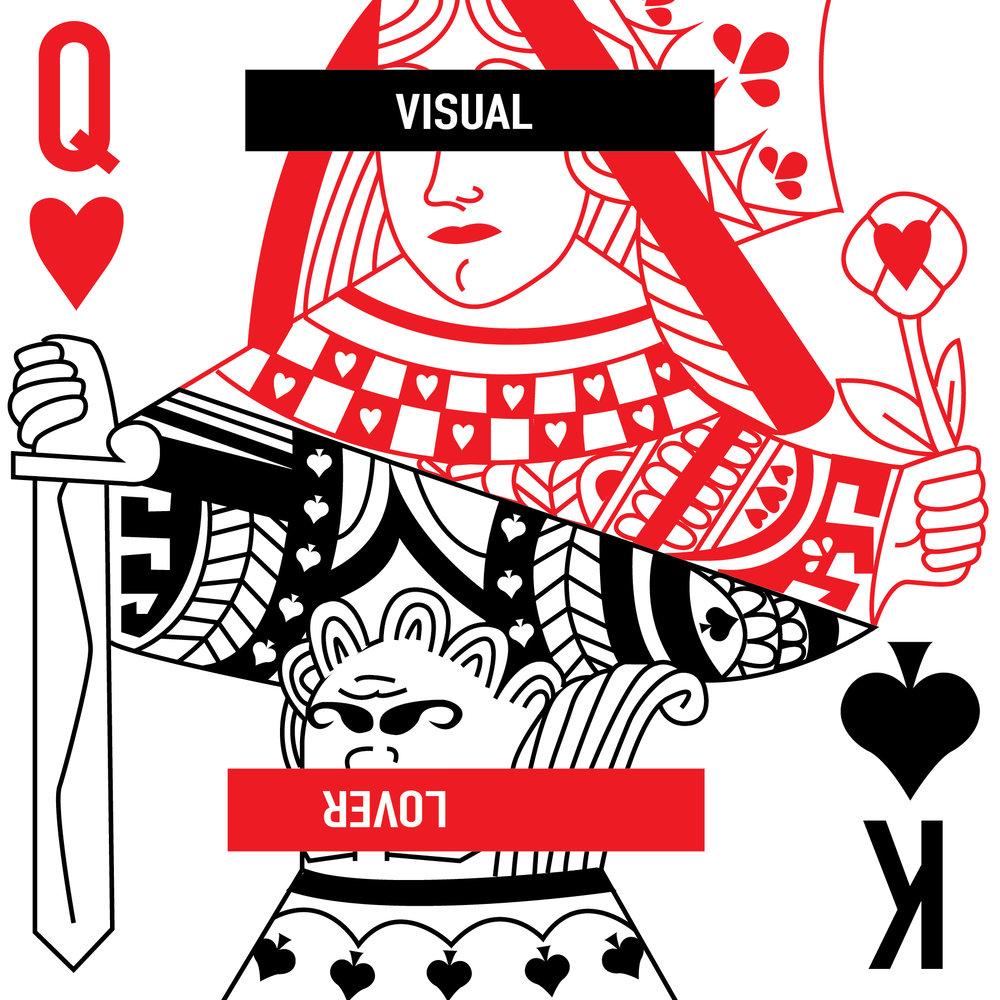 Logos and covers Graphic design Album cover design