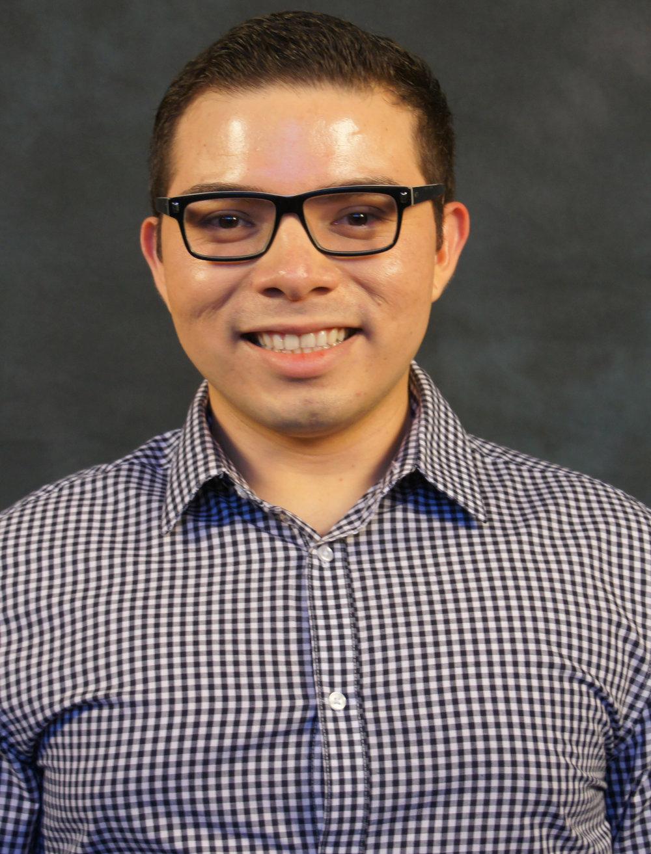 Edward Cruz  Nanotechnology Engineering, Junior Forsyth Technical Community College   Modern Nissan Scholarship