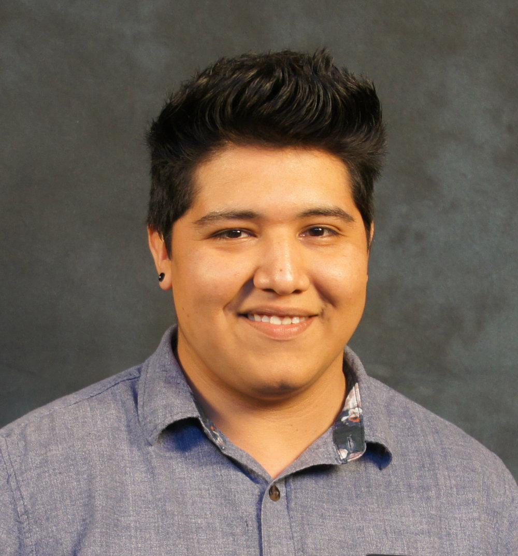 Jorge Galvan  Interpreter, Freshman Forsyth Technical Community College   Kilpatrick Townsend Scholarship