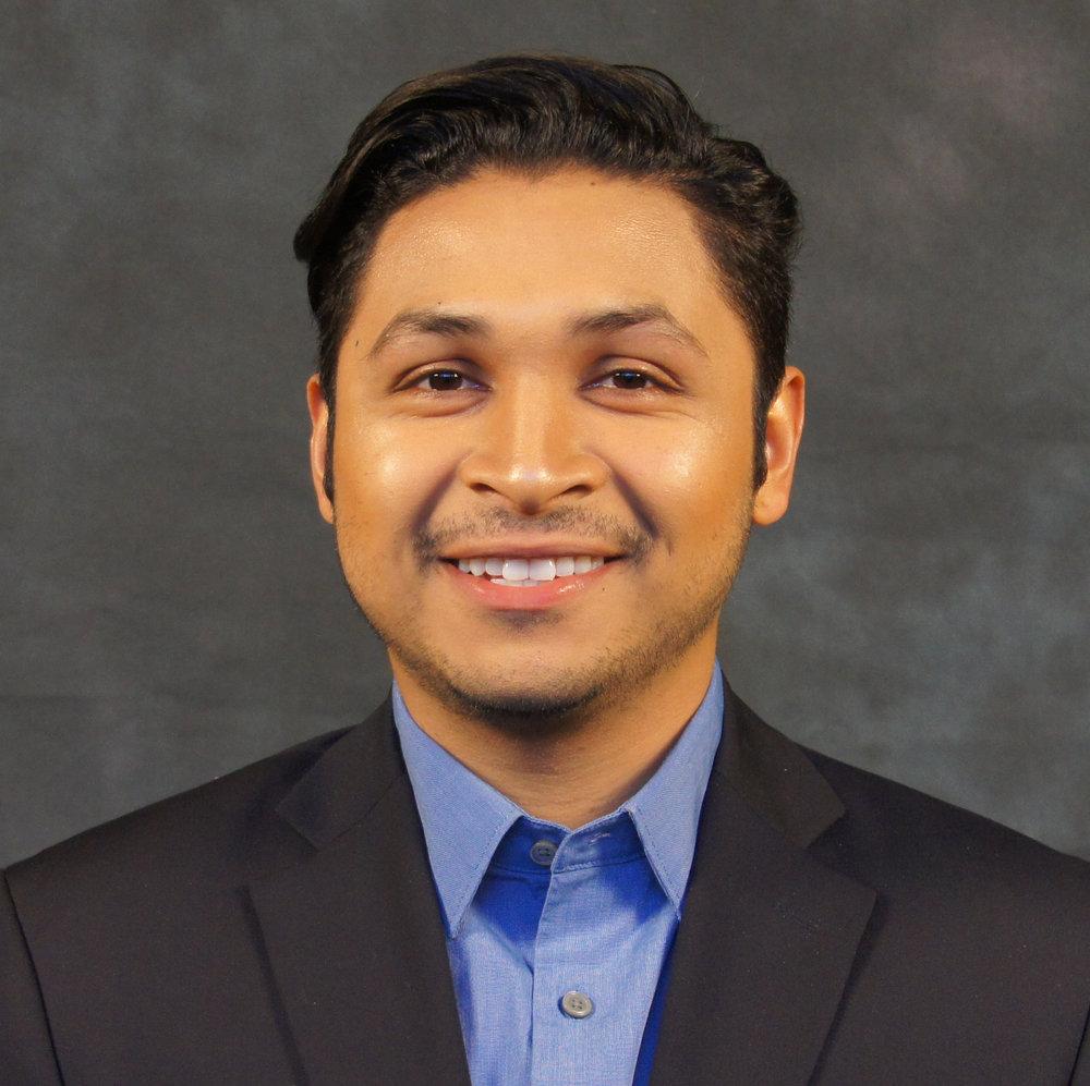 Angelo Herrera  Political Science, Junior University of North Carolina at Greensboro  Hispanic League Virtual Raffle Scholarship