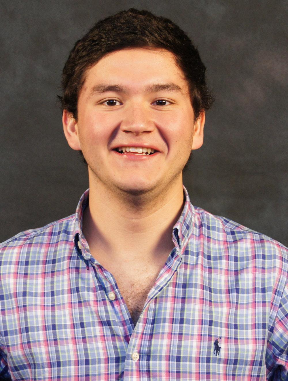 Marcos Melendez  Accounting, Senior North Carolina State University at Raleigh  BB&T Scholarship