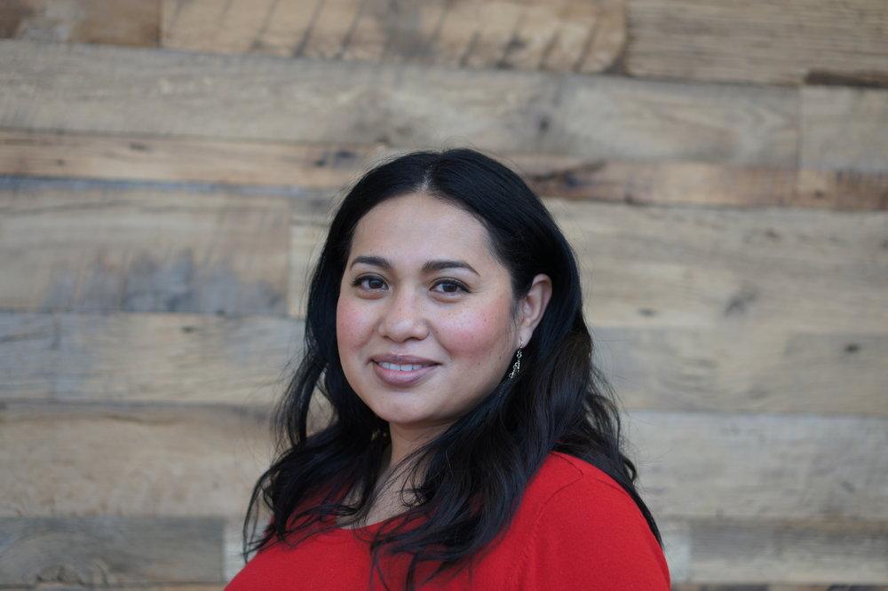Nayeli Aviles Barrientos   Accounting, Senior Gardner-Webb University  The Atkinson Law Firm Scholarship
