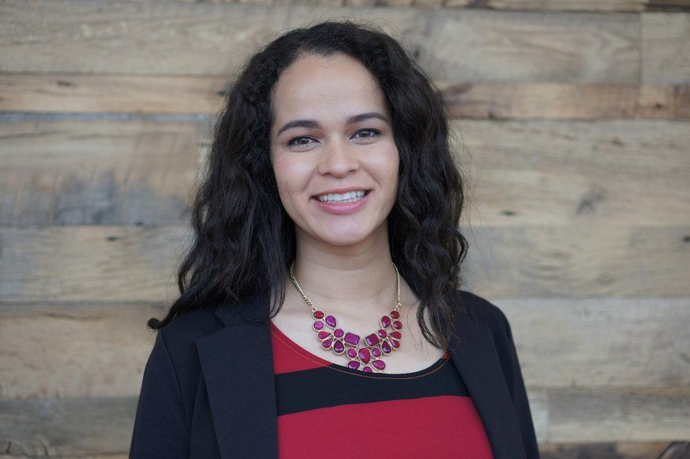 Ericka Guerra  Physical Therapy, Senior Winston-Salem State University   YMCA of NWNC Scholarship