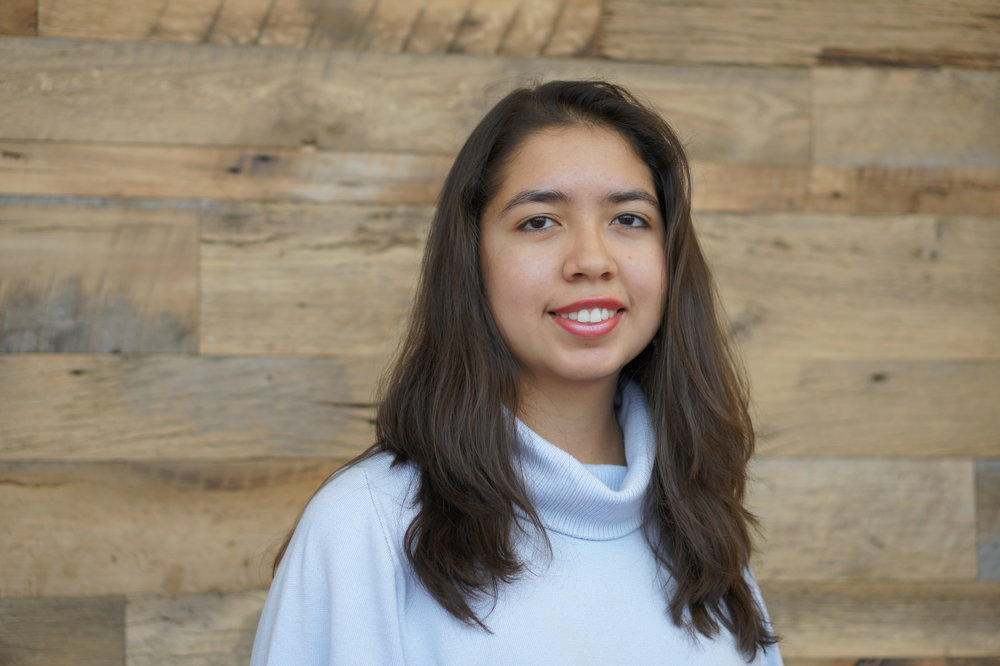 Andrea Medina Silva   Biomedical Engineering, Freshman  Campbell University   Day of The Dreamers DACA/ Consul General De Mexico Scholarship
