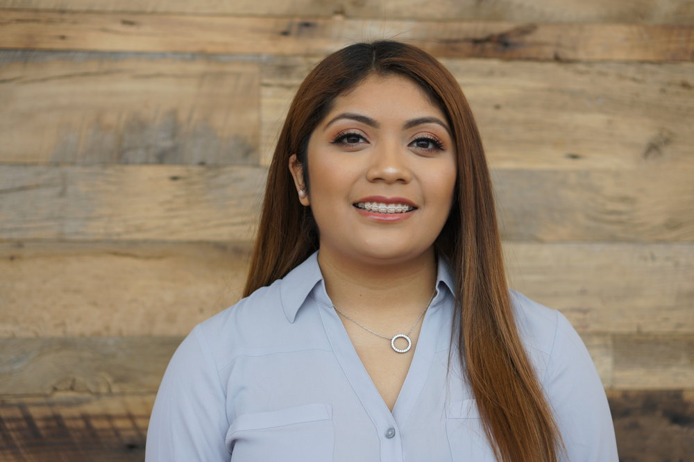Suleyma Torres-Garcia  Biology Neuro-Science, Junior High Point University   Hispanic League Charitable Zumbathon® Scholarship