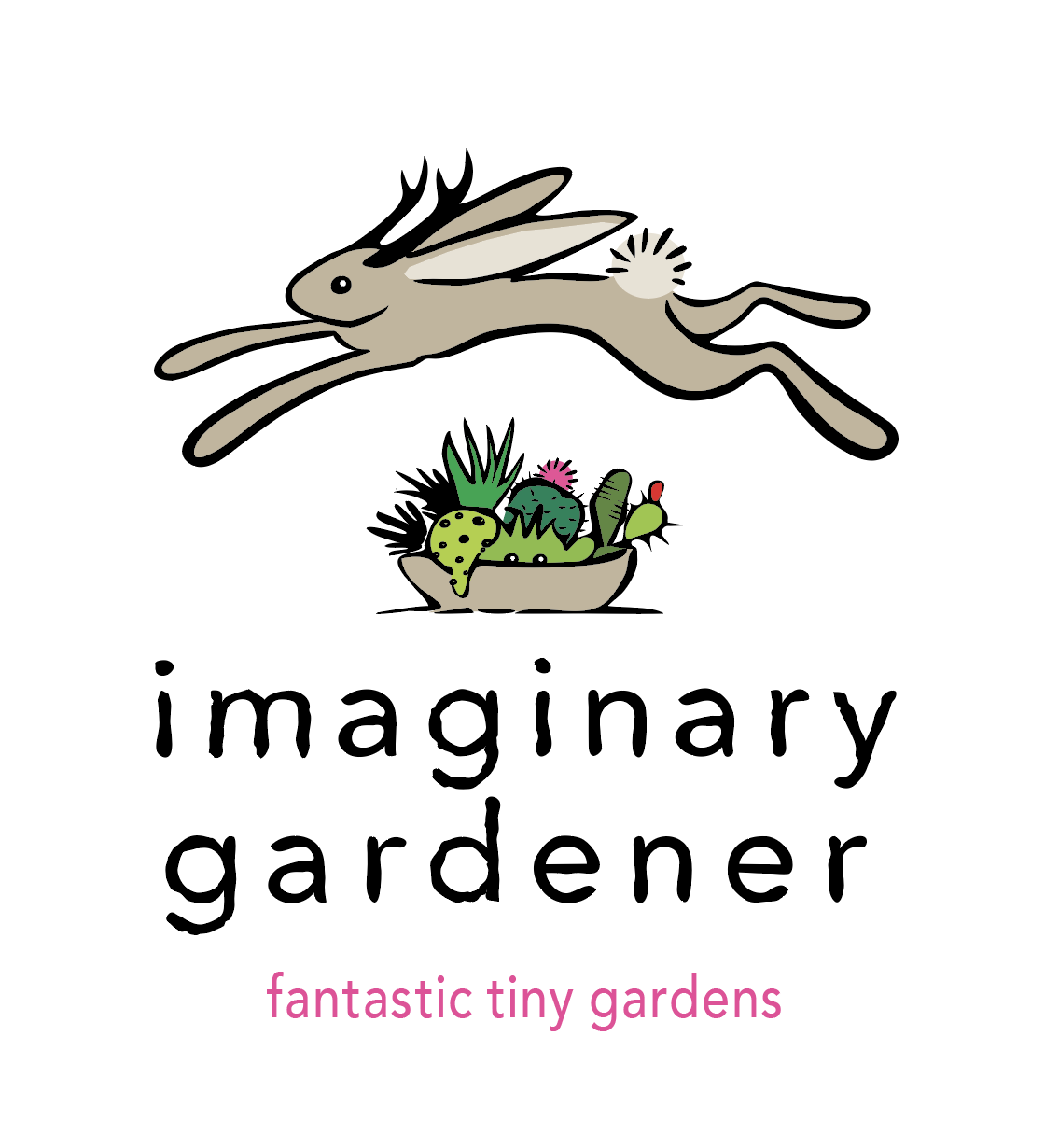 imaginary gardener