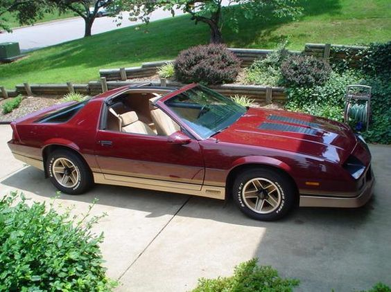 What do an essay about the mid-80s Lakers and this car have in common? Read on.