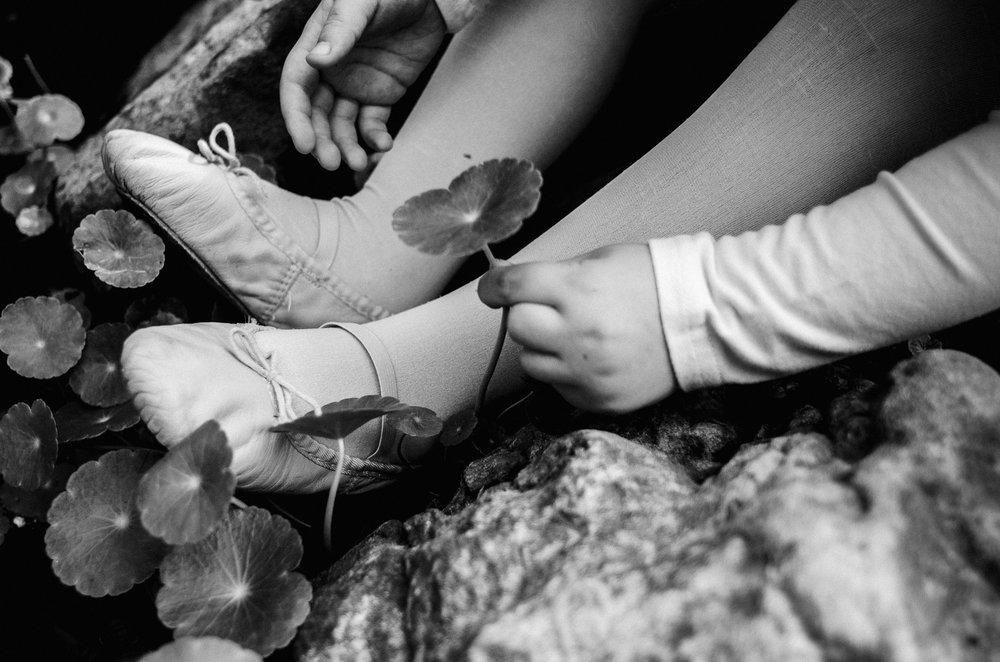 Bree's Dance Daydream | Plano + Sydney Fine Art Dance and Child Photographer