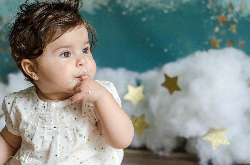 First Birthday | Baby Photography | Baby Photographer | Cake Smash