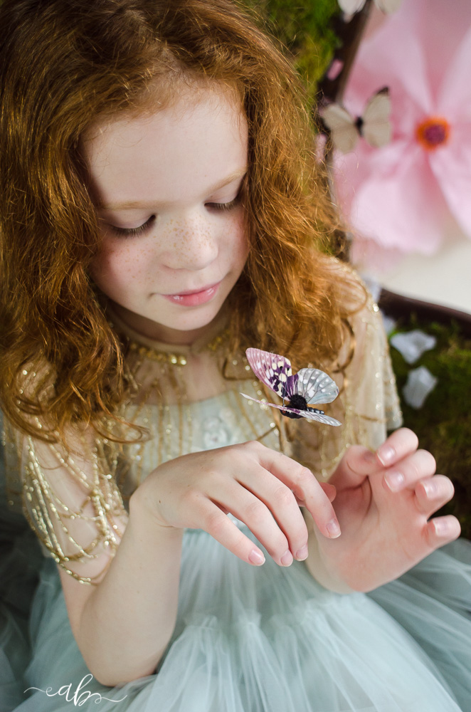 miss a's butterfly princess mini | anne bertelson photography | abp butterfly princess minis 2017 | newborn, child, and commercial photographer | plano, dallas, frisco, mckinney, allen, rockwall, texas photographer | magic | butterfly |