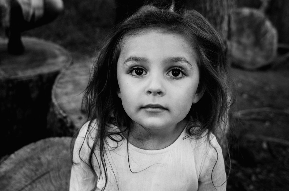 Madelyn's Glitter Bumblebee Daydream | Anne Bertelson Photography | Plano, Highland Park, Allen, McKinney, Frisco, Dallas Fine Art Newborn, Child + Fashion Photographer