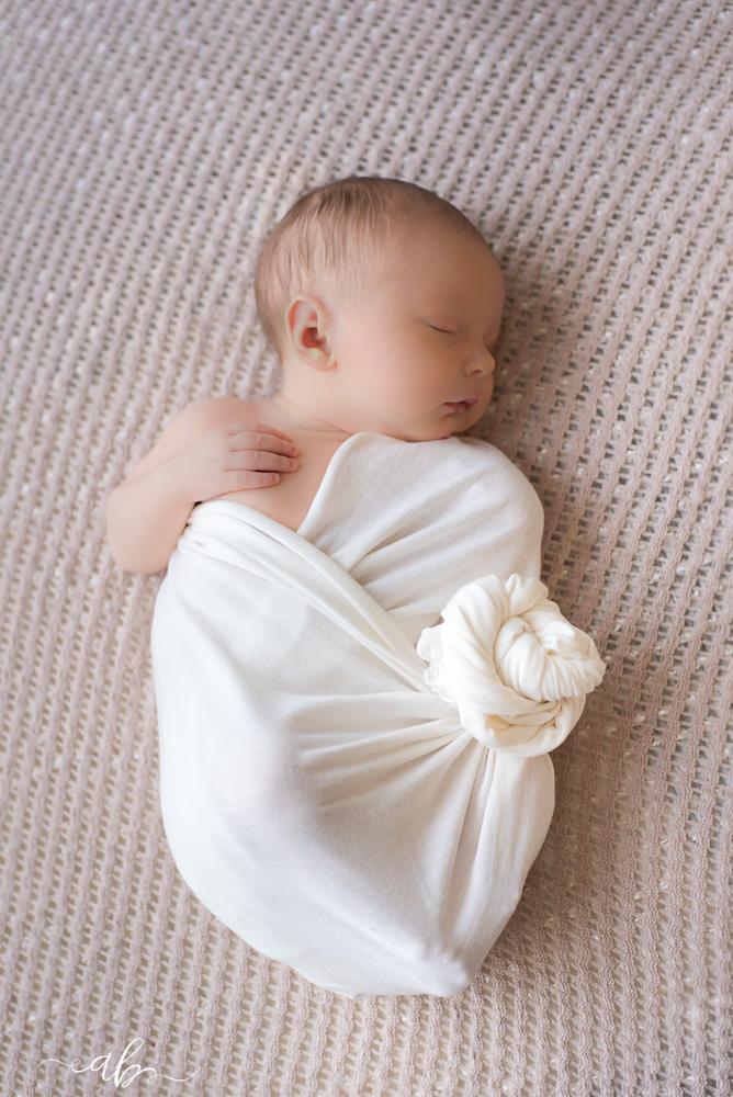 Sara's Newborn Session |Happy 2nd Birthday, ABP... | Anne Bertelson Photography | Dallas, Plano, Allen, Highland Park, Parker, Lucas, Rockwall, Flower Mound Fashion + Child Photographer