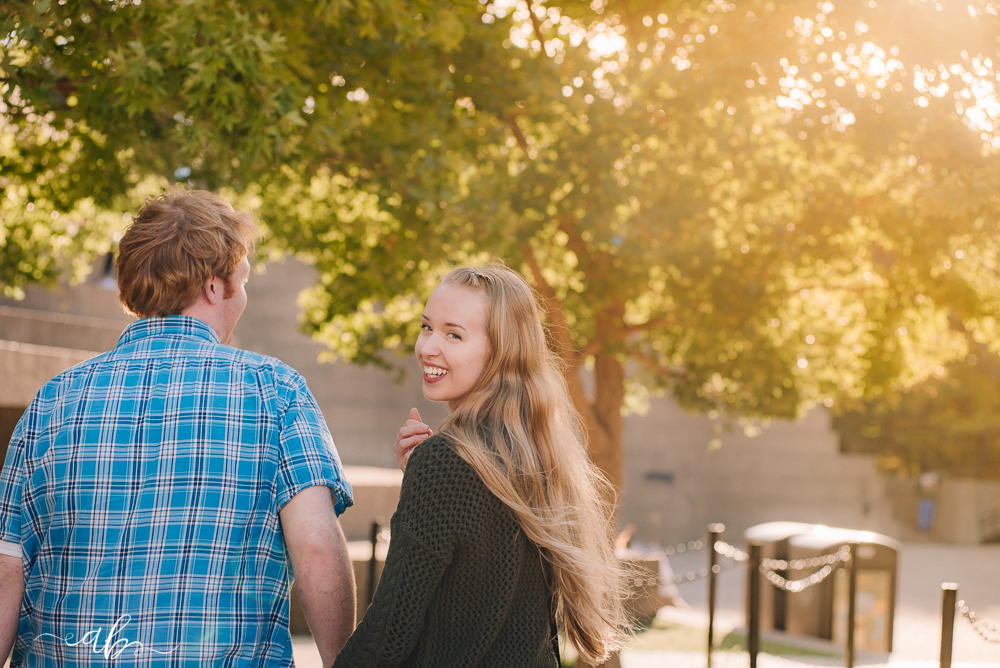 Emma + Jonah's Proposal Session | Happy 2nd Birthday, ABP... | Anne Bertelson Photography | Dallas, Plano, Allen, Highland Park, Parker, Lucas, Rockwall, Flower Mound Fashion + Child Photographer