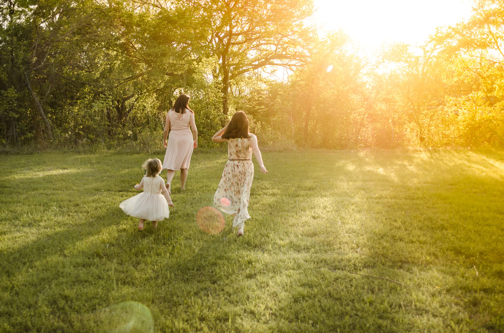 Kennedy Mommy and Me Session | Anne Bertelson Photography | Dallas, Plano, Highland Park Texas Child + Fashion Photographer
