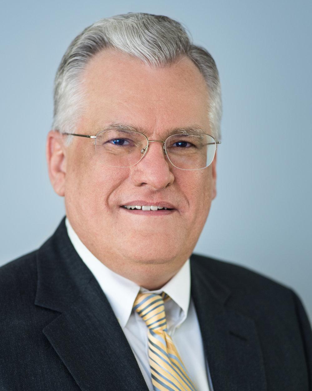 John Neese | Founder of Strategic Angel Care Ministry -