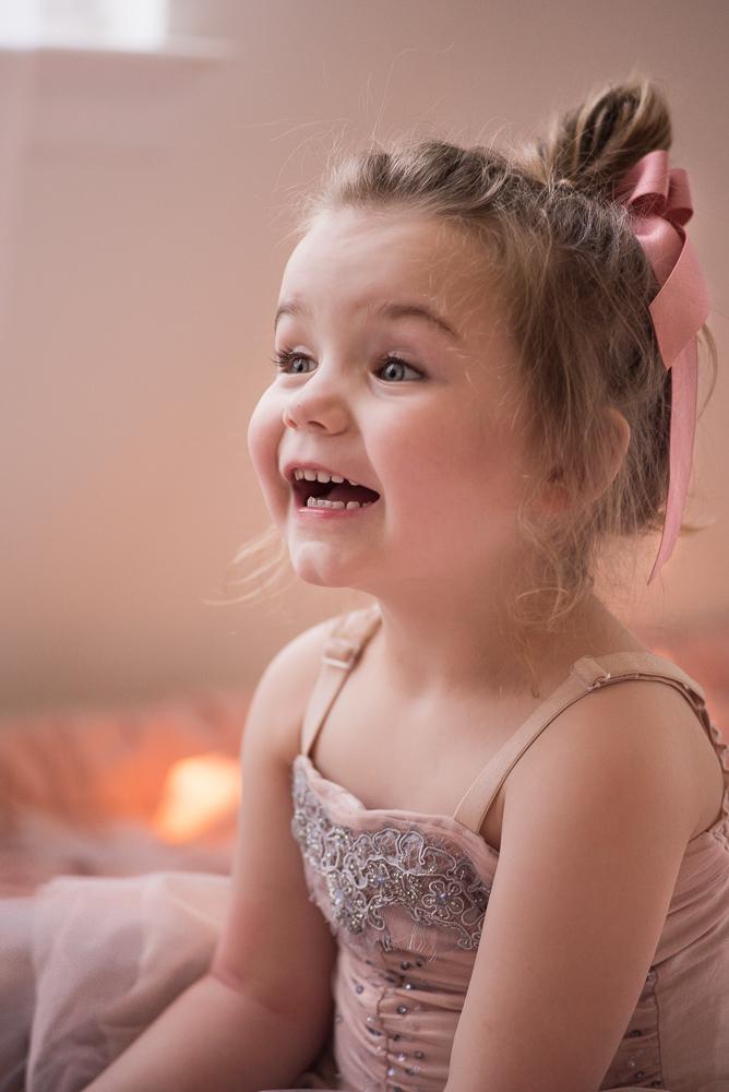 Black Friday 2018 | Sawyer's Ballet Dance Session | Anne Bertelson Photography | Plano Dance + Child + Headshot Photographer