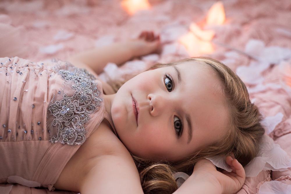 Sawyer's Ballet Daydream Session | Dallas + Plano + Sydney Fine Art Dance and Child Photographer