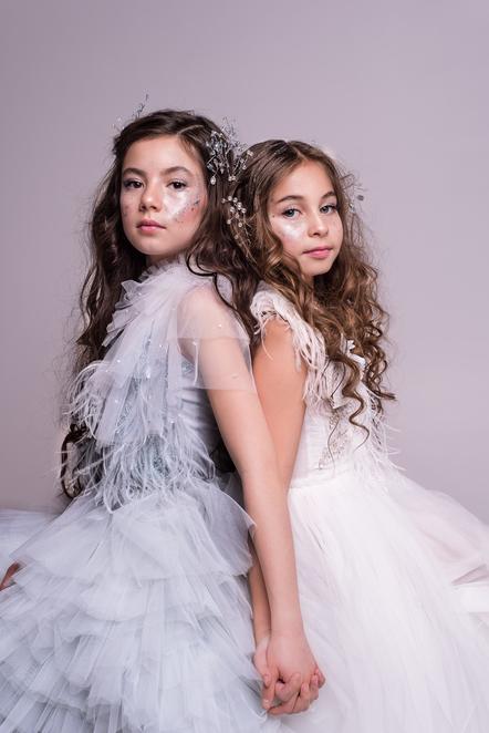 Snowflake Dreams | Noella Wong + Julia Biryukova
