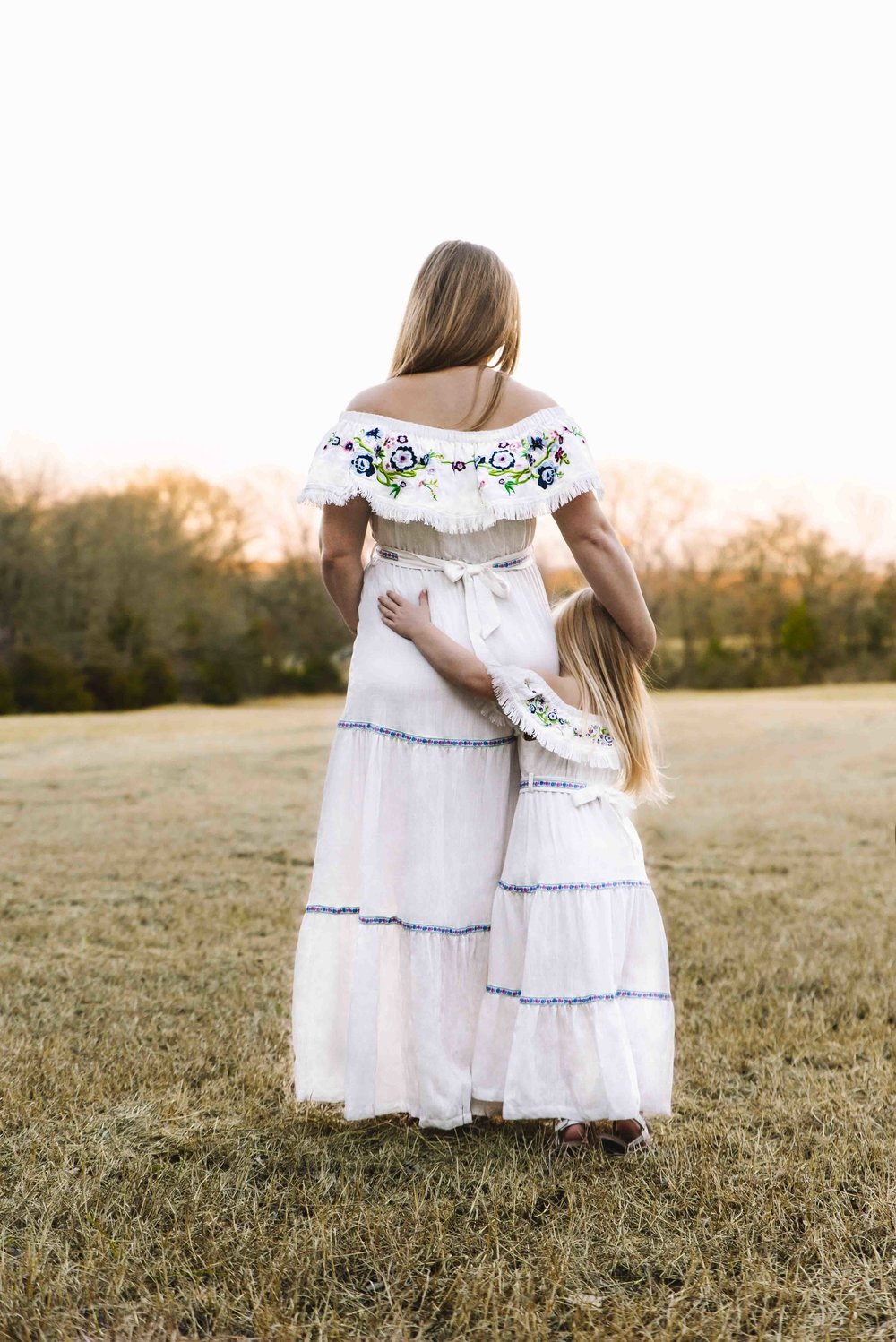 Anne Clase Photography x Belle and Kai | Mommy & Me FW18 Collection