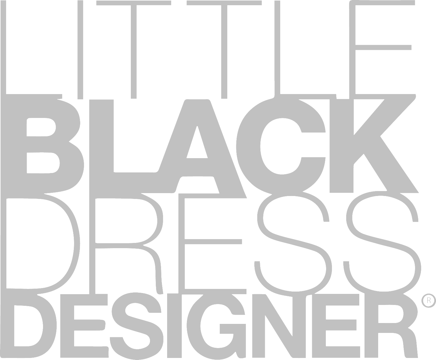 little black dress designer