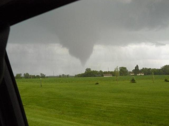 Austin Tornado 5