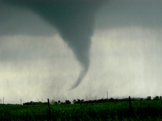 Austin Tornado 2