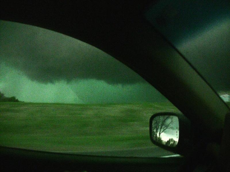 Raymond NE Tornado2