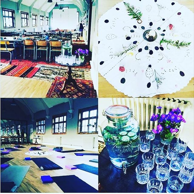 Free Place Giveaway!!! Like this photo and tag a friend for your chance to win one free place at next Sunday's women only Brighton Yoga Supper Club 6-9pm Brighton. One winner will be drawn at random on Wednesday and notified immediately. Places are non transferable and are for this event only. Full details can be found at link in bio #vegan #brighton #supperclub #yoga #relaxation #sundaynight #friends