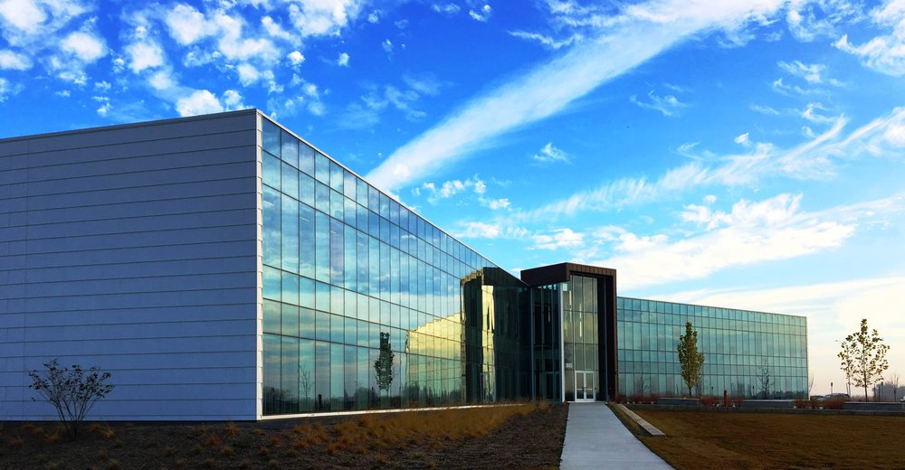 Iowa State University Research Park, Economic Development Center