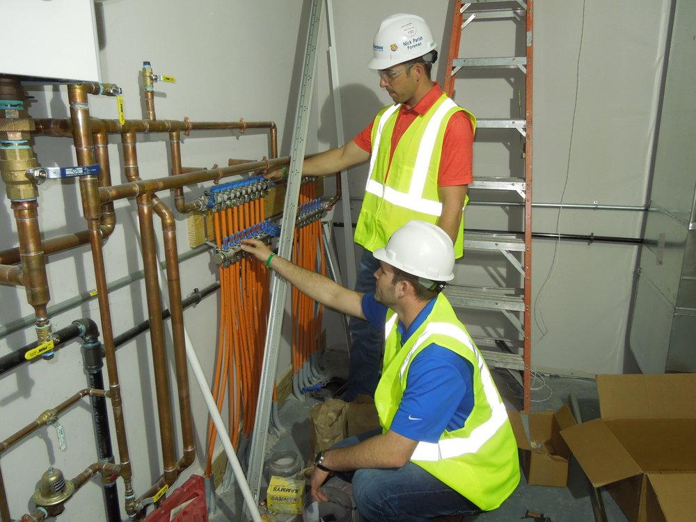 HVAC-Brockway Mechanical and Roofing