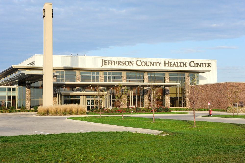 Jefferson County Hospital
