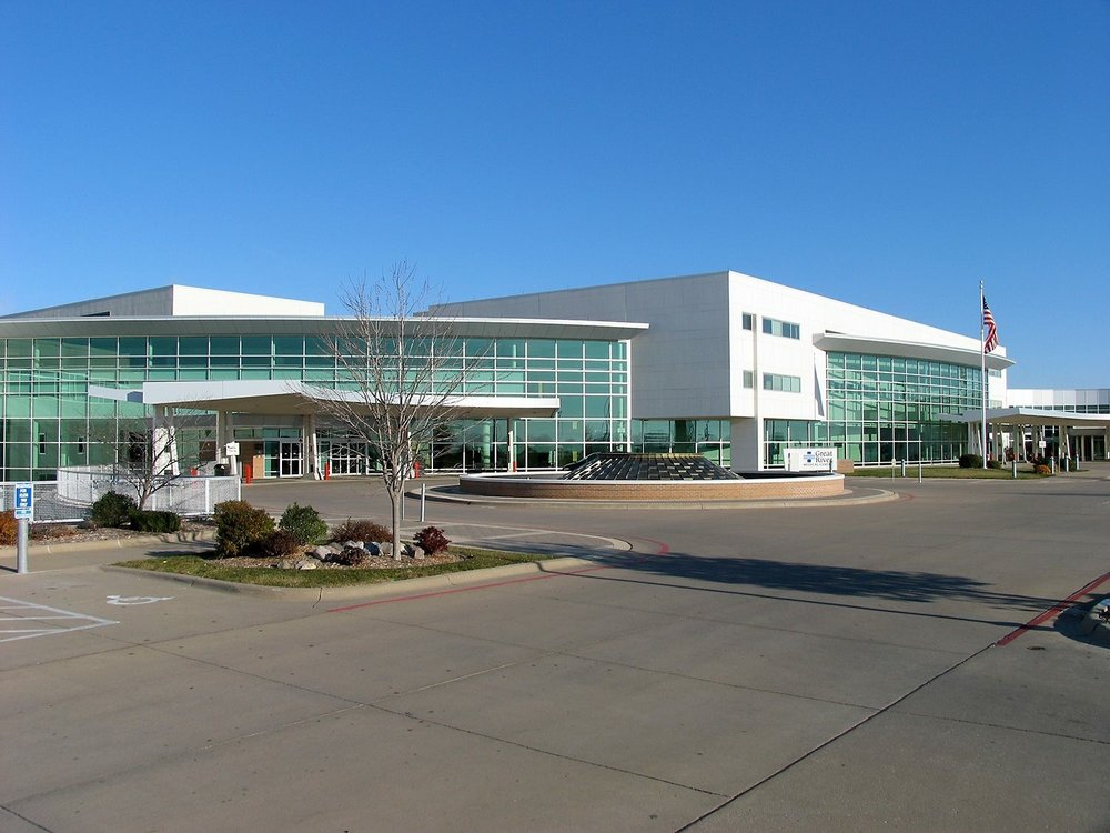 Great River Medical Center in Burlington, IA